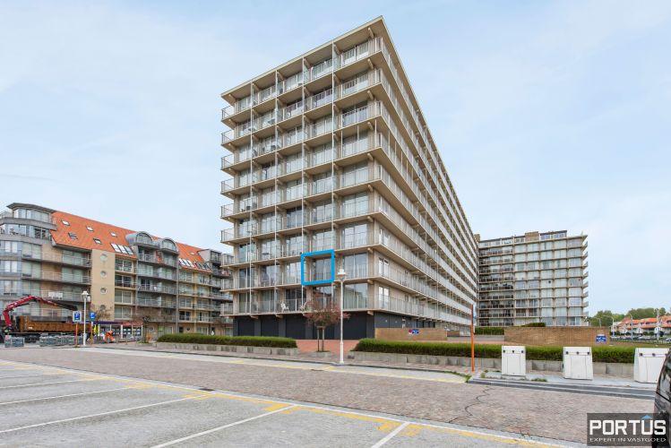 Instapklare studio te koop te Nieuwpoort 10726