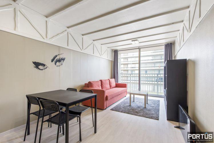 Instapklare studio te koop te Nieuwpoort 10728