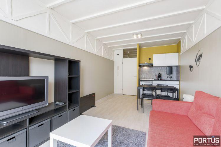 Instapklare studio te koop te Nieuwpoort 10731