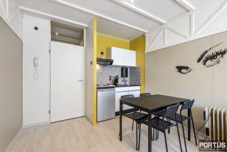 Instapklare studio te koop te Nieuwpoort 10732