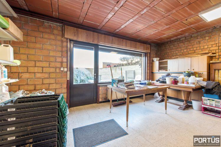 Woning met 4 slaapkamers en grote tuin te koop 10800
