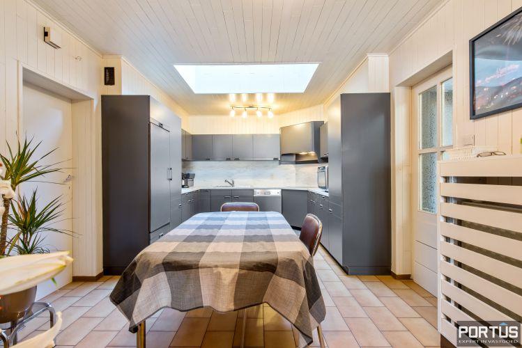Woning met 4 slaapkamers en grote tuin te koop 10807