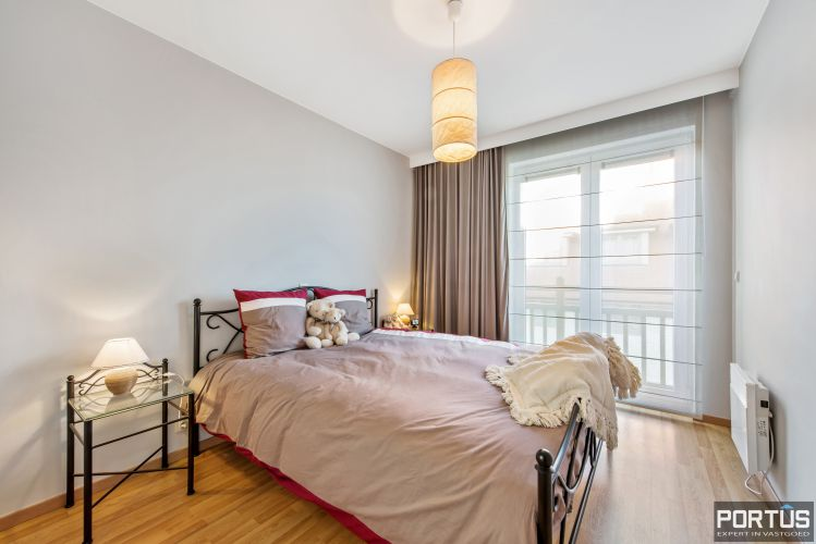 Instapklare duplex met 2 slaapkamers te koop te Nieuwpoort 10855