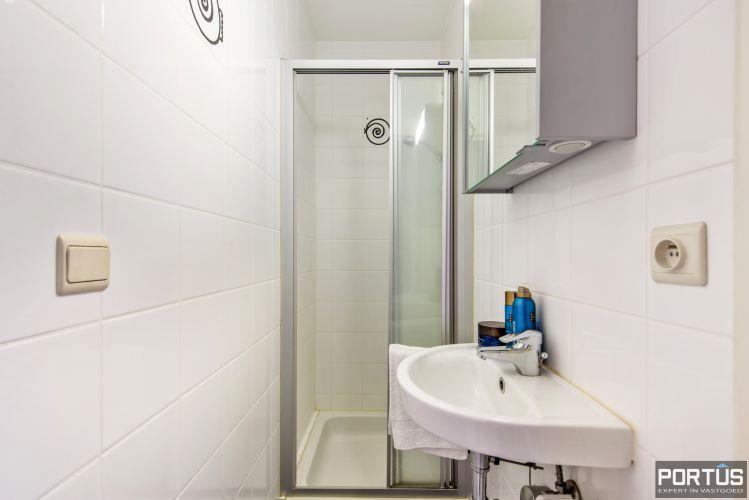 Instapklare duplex met 2 slaapkamers te koop te Nieuwpoort 10856