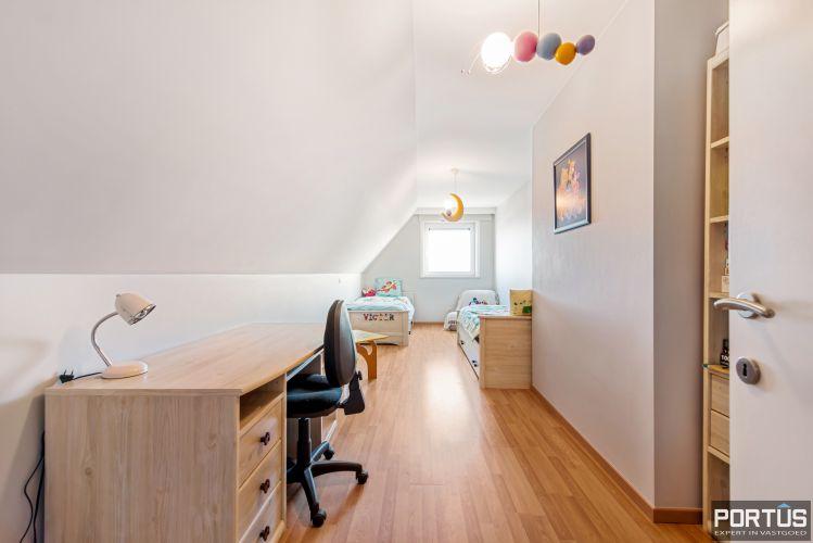 Instapklare duplex met 2 slaapkamers te koop te Nieuwpoort 10858