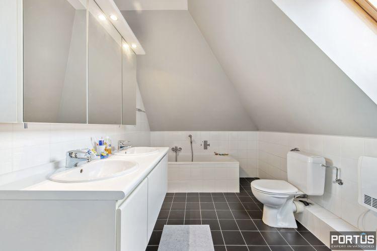 Instapklare duplex met 2 slaapkamers te koop te Nieuwpoort 10860