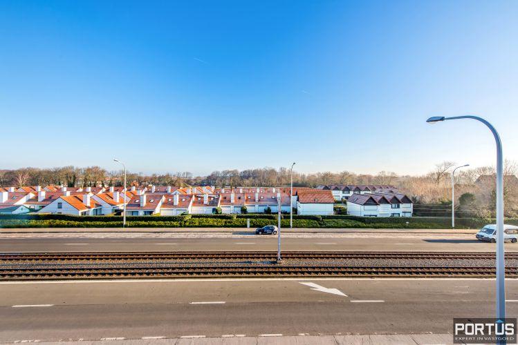 Instapklare duplex met 2 slaapkamers te koop te Nieuwpoort 10862