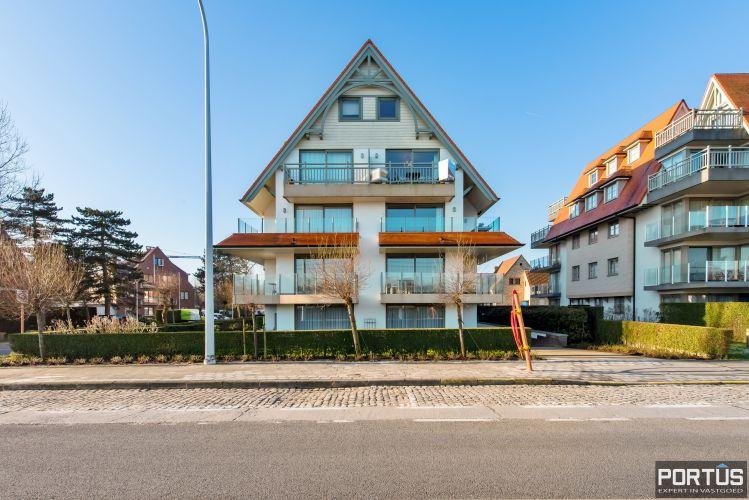 Instapklare duplex met 2 slaapkamers te koop te Nieuwpoort 10864
