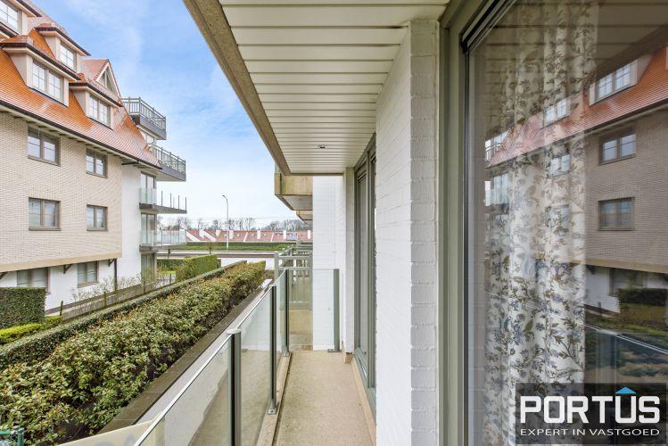 Zongerichte appartement met 2 slaapkamers te koop te Nieuwpoort 10882