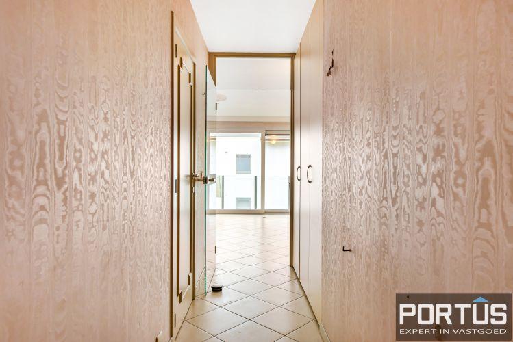 Zongerichte appartement met 2 slaapkamers te koop te Nieuwpoort 10886