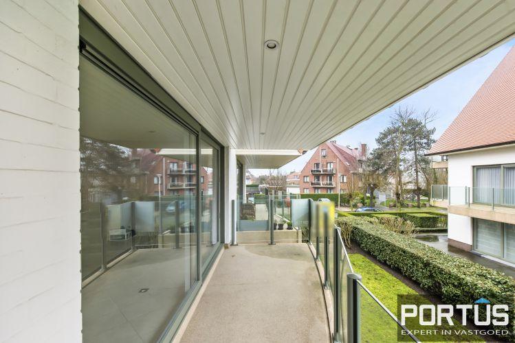 Zongerichte appartement met 2 slaapkamers te koop te Nieuwpoort 10895