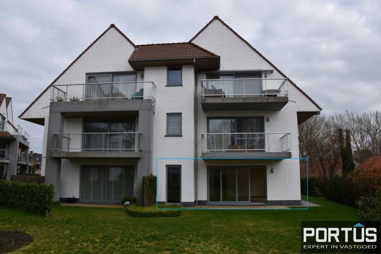 Appartement met 2 slaapkamers te huur in Nieuwpoort 10922