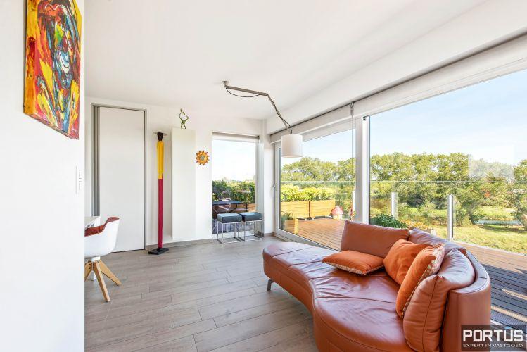 Exclusieve penthouse met 3 slaapkamers te koop te Nieuwpoort 10924