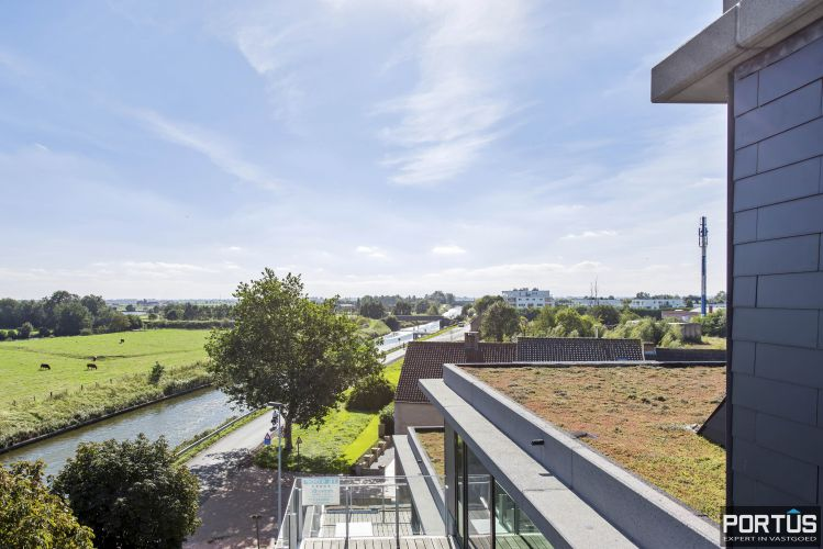 Exclusieve penthouse met 3 slaapkamers te koop te Nieuwpoort 10933