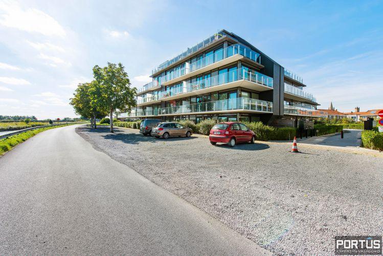 Exclusieve penthouse met 3 slaapkamers te koop te Nieuwpoort 10941
