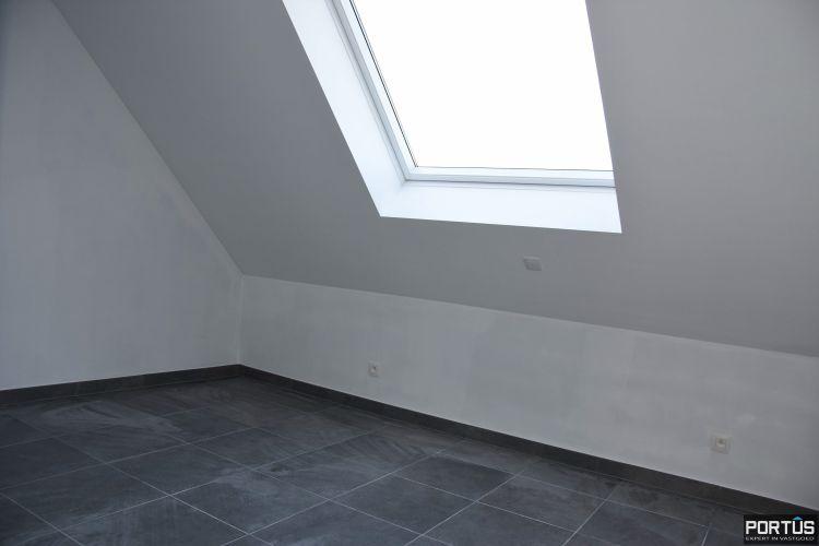 Nieuwbouw duplex-appartement met 2 slaapkamers te huur 11006