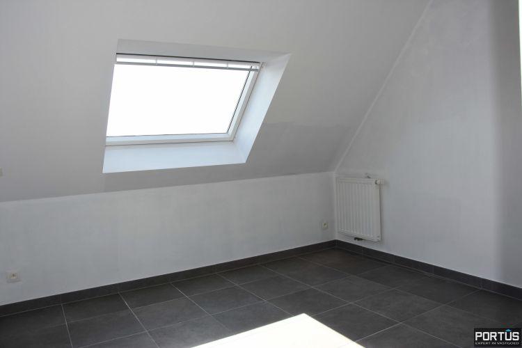 Nieuwbouw duplex-appartement met 2 slaapkamers te huur 11009