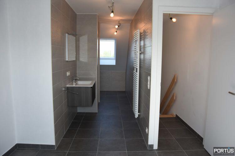 Nieuwbouw duplex-appartement met 2 slaapkamers te huur 11010