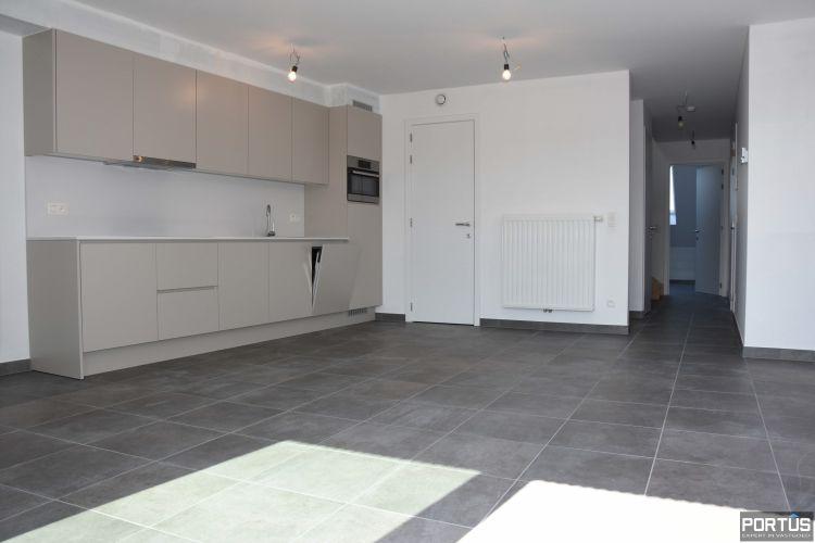 Nieuwbouw duplex-appartement met 2 slaapkamers te huur 11013