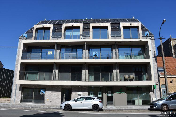 Nieuwbouw duplex-appartement met 2 slaapkamers te huur 11017