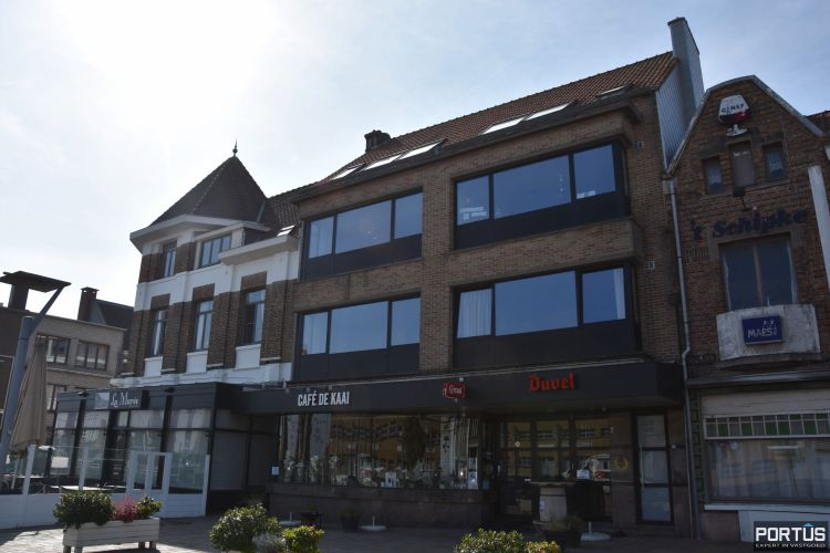 Appartement met 2 slaapkamers te huur te Nieuwpoort 11093