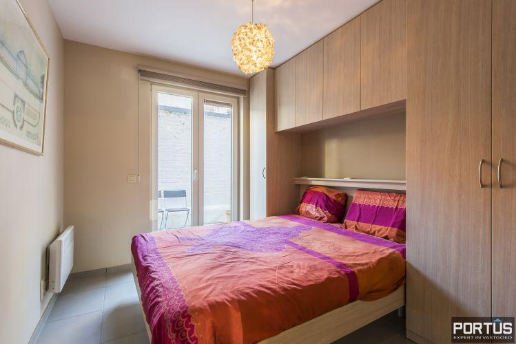 Instapklaar gelijkvloers appartement met 2 slaapkamers te koop te Nieuwpoort  11208