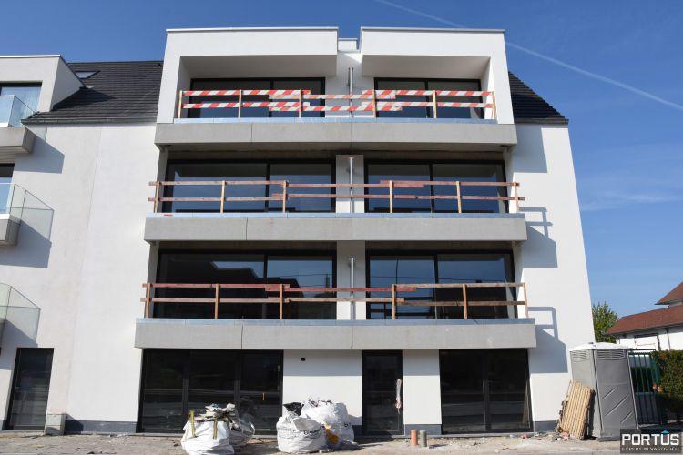 Recent appartement te huur met 3 slaapkamers, kelderberging en parking 11108