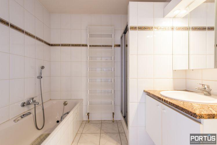 Ruim appartement met 2 slaapkamers te koop te Nieuwpoort-Stad 11186