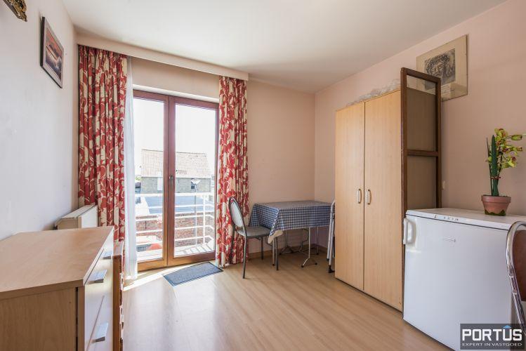 Ruim appartement met 2 slaapkamers te koop te Nieuwpoort-Stad - 11187