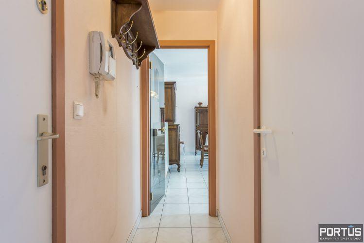 Ruim appartement met 2 slaapkamers te koop te Nieuwpoort-Stad 11189