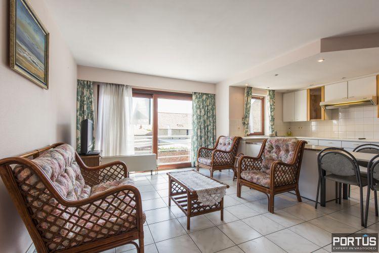Ruim appartement met 2 slaapkamers te koop te Nieuwpoort-Stad 11192