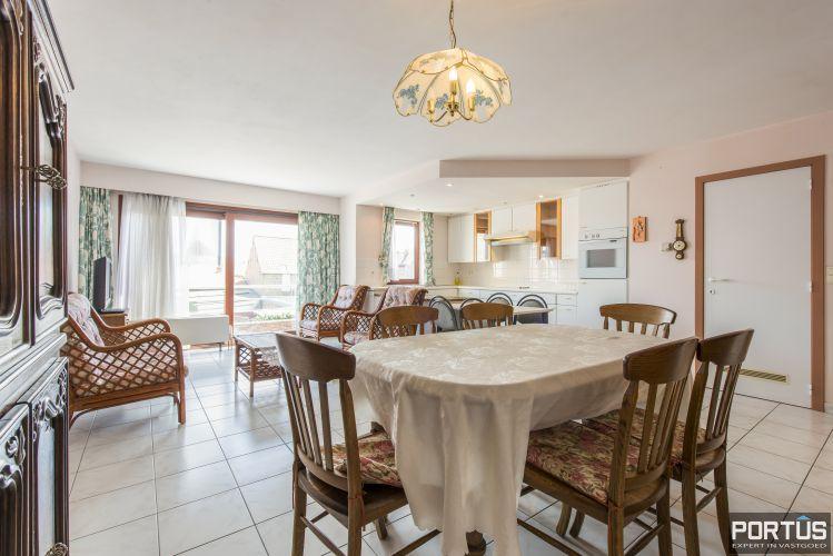 Ruim appartement met 2 slaapkamers te koop te Nieuwpoort-Stad 11195