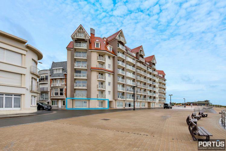 Recent appartement met zeezicht te koop te Westende - 11372