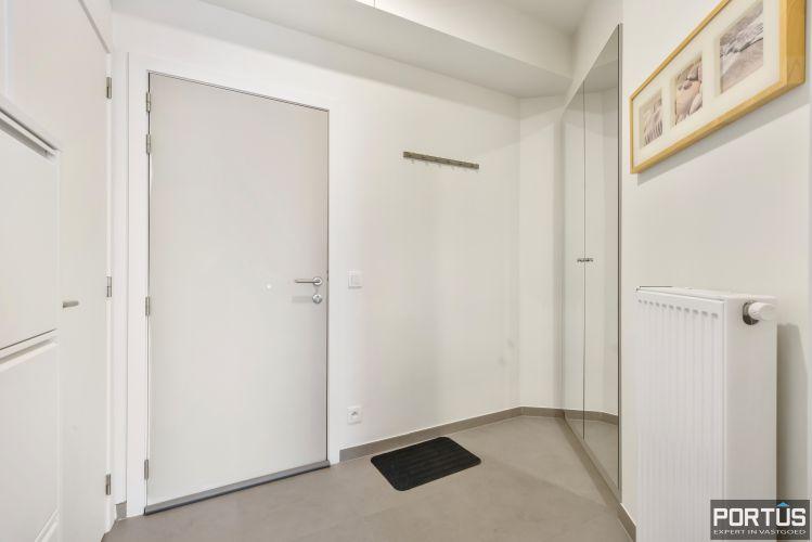 Recent appartement met zeezicht te koop te Westende 11376