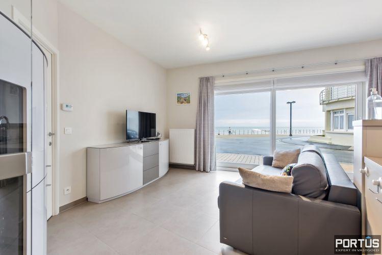 Recent appartement met zeezicht te koop te Westende 11377
