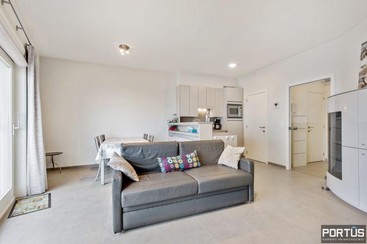 Recent appartement met zeezicht te koop te Westende 11380