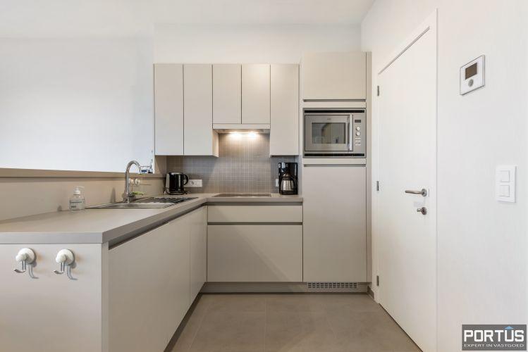 Recent appartement met zeezicht te koop te Westende 11381