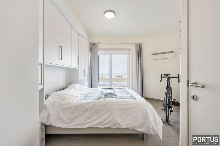 Recent appartement met zeezicht te koop te Westende 11383
