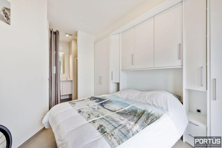Recent appartement met zeezicht te koop te Westende 11384