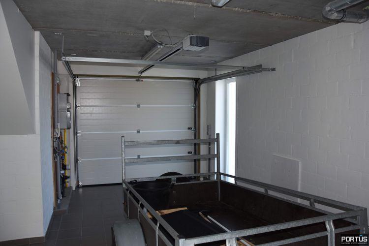 Recente villa te huur met 4 slaapkamers te Westende 11233
