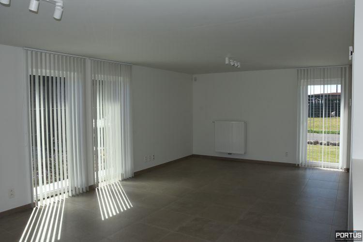 Recente villa te huur met 4 slaapkamers te Westende 11244