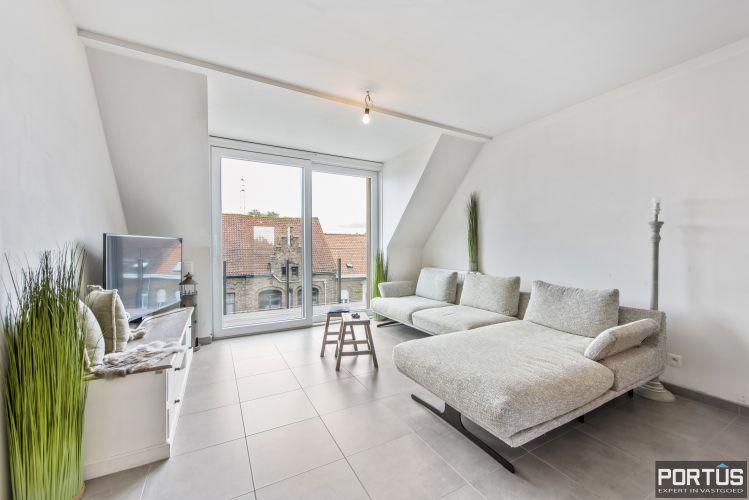 Instapklare duplex te koop te Lombardsijde met 2 slaapkamers 11275