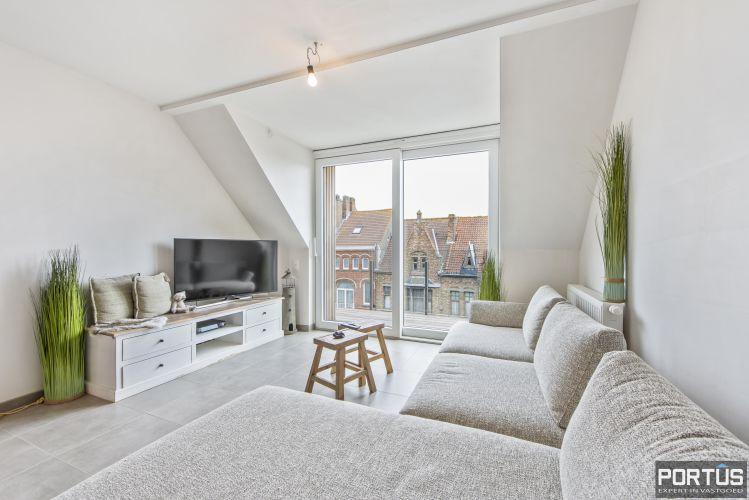Instapklare duplex te koop te Lombardsijde met 2 slaapkamers 11276