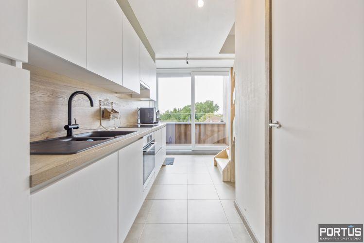 Instapklare duplex te koop te Lombardsijde met 2 slaapkamers 11279