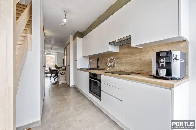Instapklare duplex te koop te Lombardsijde met 2 slaapkamers 11281