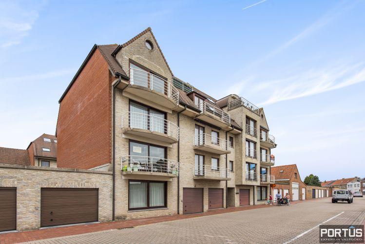 Ruim appartement met 3 slaapkamers te koop te Nieuwpoort-Stad 11311