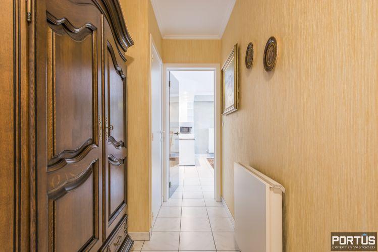 Ruim appartement met 3 slaapkamers te koop te Nieuwpoort-Stad - 11312