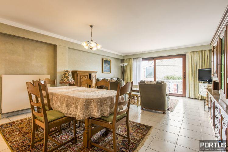 Ruim appartement met 3 slaapkamers te koop te Nieuwpoort-Stad 11315