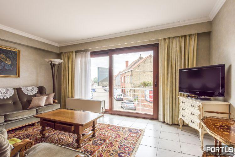 Ruim appartement met 3 slaapkamers te koop te Nieuwpoort-Stad 11317