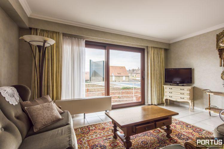 Ruim appartement met 3 slaapkamers te koop te Nieuwpoort-Stad 11318